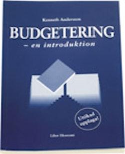 Budgetering - en introduktion