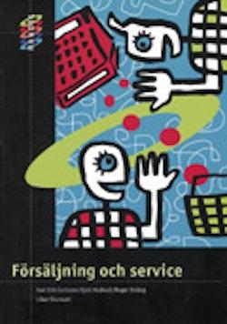 HANDEL Försäljning och service Fakta och Övningar