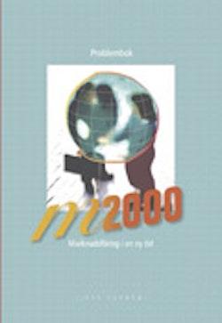 M2000 Marknadsf Problembok