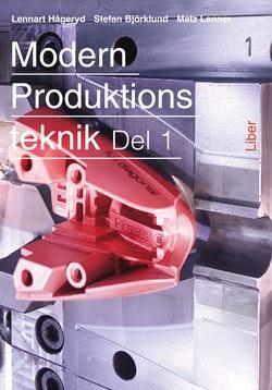 Modern produktionsteknik 1