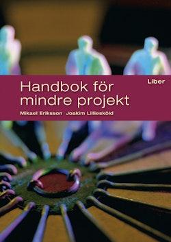 Handbok för mindre projekt