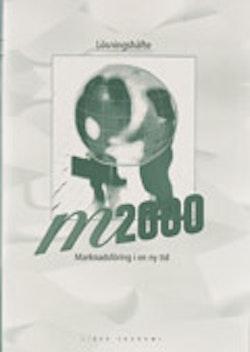 M2000 Marknadsföring, Lösningar