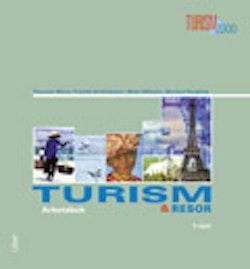 Turism och resor Arbetsbok