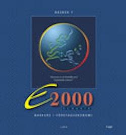 E2000 Classic Basbok 1