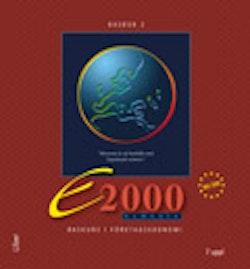 E2000 Classic Basbok 2