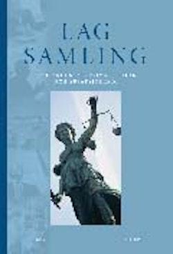 Lagsamling i rättskunskap, privatjuridik och affärsjuridik