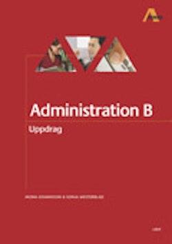 Administration B Uppdrag