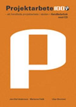 Projektarbete 100p handledarbok m cd