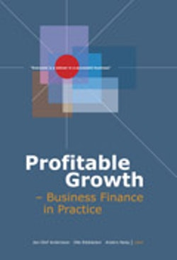 Profitable Growth - Business Finance in Practice