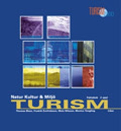 Turism - Natur, kultur och miljö Fakta