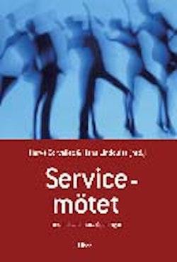 Servicemötet - Multidisciplinära öppningar