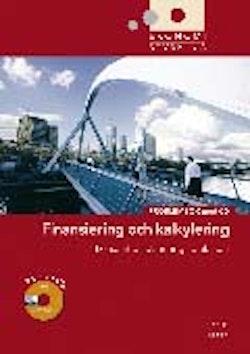 Ekonomistyrning Finansiering och kalkylering Problembok med cd
