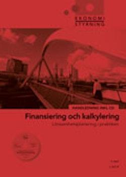 Ekonomistyrning Finansiering och kalkylering Handledning + cd