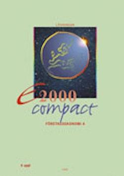 E2000 Compact Fek A Lösningar