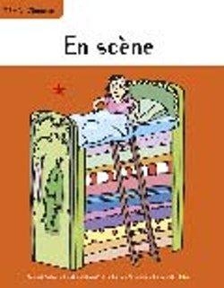Chouette - Tema, En scène