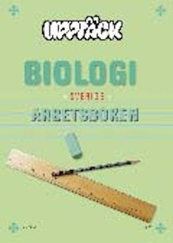 Upptäck Sverige Biologi Arbetsbok