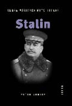 Andra världskrigets ledare Stalin