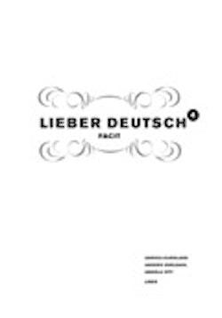 Lieber Deutsch 4 Facit