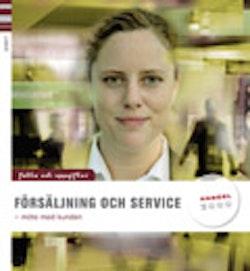 Försäljning och service Fakta och uppgifter