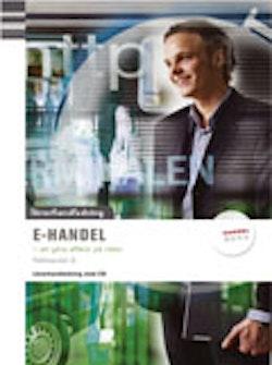 E-handel A Lärarhandledning inkl. cd