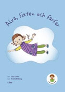 Lilla biblioteket Alva, Sixten och farfar 3-pack