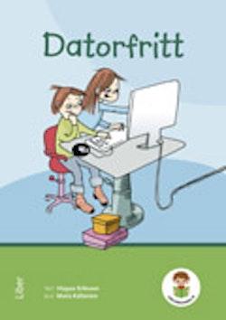Lilla biblioteket Datorfritt 3-pack