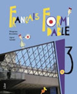 Français Formidable 3 Textbok