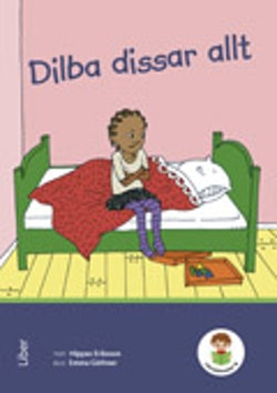 Lilla biblioteket, Dilba dissar allt 3-pack