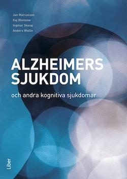 Alzheimers sjukdom och andra kognitiva sjukdomar