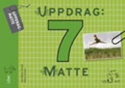 Uppdrag Matte 7