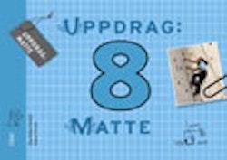 Uppdrag Matte 8