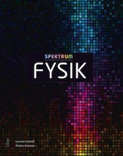 Spektrum Fysik Grundbok