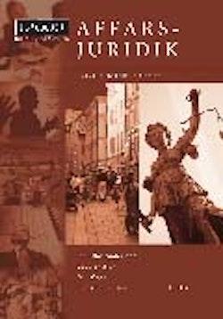 J2000 Affärsjuridik. lärarhandledning m cd