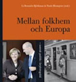 Mellan Folkhem och Europa - svensk politik i brytningstid