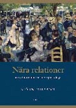 Nära relationer - introduktion till relationspsykologi