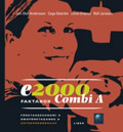 E2000 Combi A Företagsekonomi Faktabok