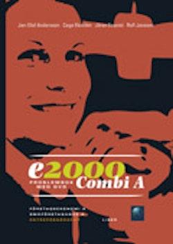 E2000 Combi A Företagsekonomi Problembok med DVD
