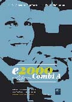 E2000 Combi A Företagsekonomi Lärarhandling med cd