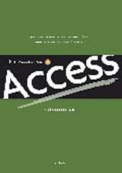 Access Företagsekonomi A Lösningar