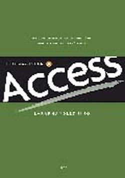 Access Företagsekonomi A Lärarhandledning m cd