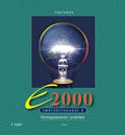 E2000 Småföretagande B / Entreprenörskap & företagande Fakta