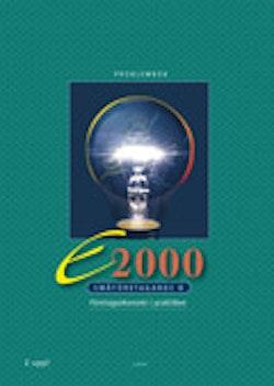E2000 Småföretagande B / Entreprenörskap & företagande Problembok