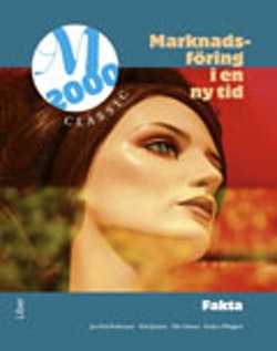 M2000 Classic, Fakta - Marknadsföring i en ny tid