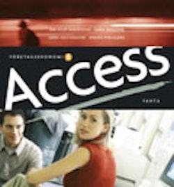 Access Företagsekonomi B Faktabok