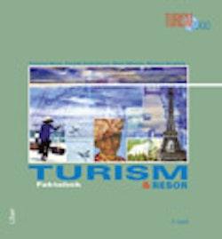 Turism och resor faktabok
