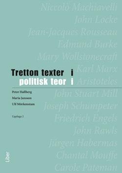 Tretton texter i politisk teori