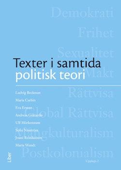 Texter i samtida politisk teori