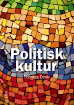 Politisk kultur