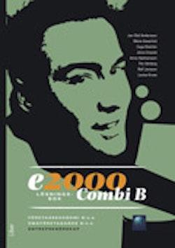 E2000 Combi B Företagsekonomi Lösningar