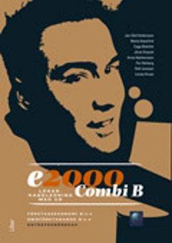 E2000 Combi B Företagsekonomi Lärarhandl m cd